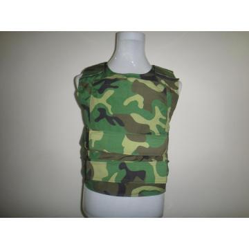 Nij Iiia UHMWPE Body Armor for Police