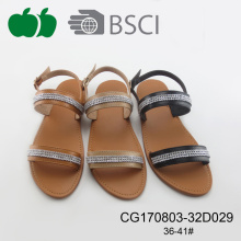 Fashion Beautiful Women Summer Sandals