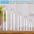 TB-BR Series 30ml 60ml 120ml 180ml 240ml high quality classical popular color customizable boston round pet bottles