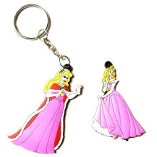 fashion pvc keychain for promotion,gift,bags and mass selling