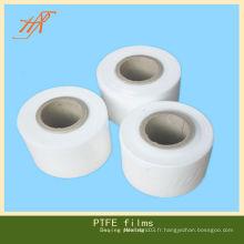Films 100% VIRGIN ptfe pour tissu isolant thermique
