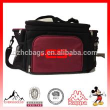 Duffle Bag avec système de gestion de repas isolé HCC0019