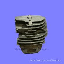Радиатор продукта для литья под давлением