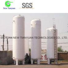 30m3 Volume 0.2MPa Working Pressure Liquid Storage Tank