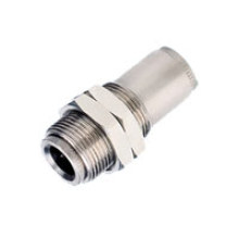 MPM Metal Pneumatic Push-in Fittings