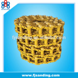 stainless steel china factory link chain, roller chain