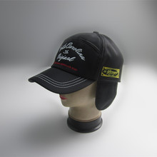 Waterproof Ear Flap Japanese Cap