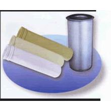 PTFE-Elementar Polyester Filz