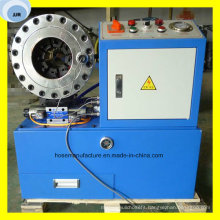 Hydraulic Rubber Hose Crimping Machine Hose Crimper