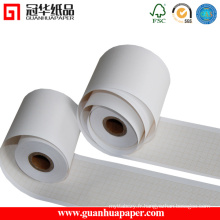 ISO9001 Deep Image Thermal POS Paper