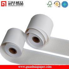 ISO9001 Глубокое изображение Термальная POS-бумага