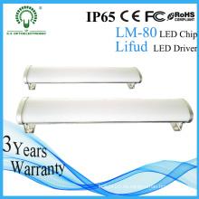Precio de Fábrica Alto Brillo Decay Baja Luz 40W 1200mm LED Tube