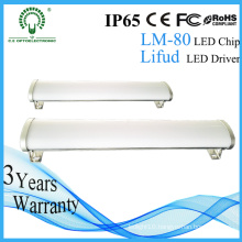 Factory Price High Brightness Low Light Decay 40W 1200mm LED Tube