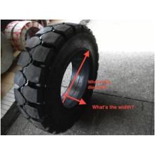 700-15 750-15 8.15-15 8.25-12 avance marca, neumáticos de OTR, 14ply, 16ply, puerto, neumático de OTR