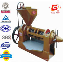 Sunflower Oil Press Yzyx140-8 Durable Oil Expeller