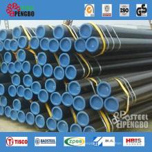 API 5L, Psl1 Черный чугун Углеродистая сталь