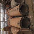 Tungsten Alloy Sand Suction Tube for Dredgers
