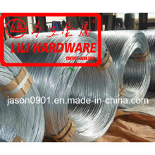 2.25 mm Gavanized Steel Core Wire /Steel Wire/ACSR Core Wire