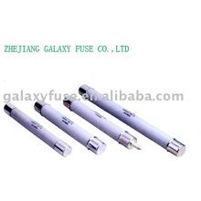 Fusibles limitadores de corriente de H.V HRC
