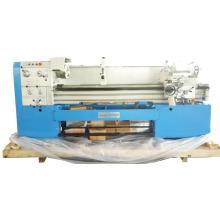 Tornos Drehmaschine Spindelbohrung 80mm Mitte Länge 1000mm 1500mm 2000mm (CD6250C)