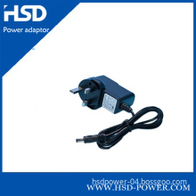 Wall Type 30W 15V Switching Adapter with UK Plug Bs Standard