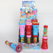 Musical Projector Candy Toys (131010)
