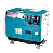 2-5kw Silent Type Diesel Generator