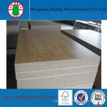 Low Price Melamine Chipboard for Furniture
