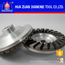 100mm Cup Shaped Grinding Wheel
