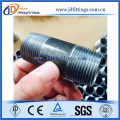 Black Carbon Steel Pipe Nipple/Barrel Nipple