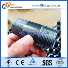 DIN 259 Thread Running Pipe Nipple
