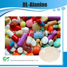 Top quality n-methyl dl-alanine