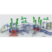 play structure(outdoor playground equipment,amusement equipment)