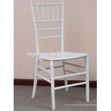 Barato PP monobloc boda resina chiavari silla