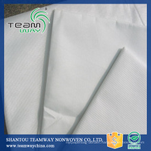 Grs Certificate RPET Stitchbond For Shopping Bags