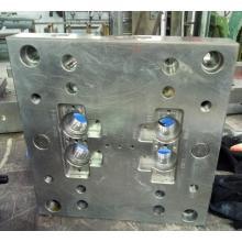 Fabricantes de componentes de automoción y servicio de herramientas Plástico de alta precisión personalizado