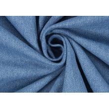 Tejido liso 100% algodón tejido