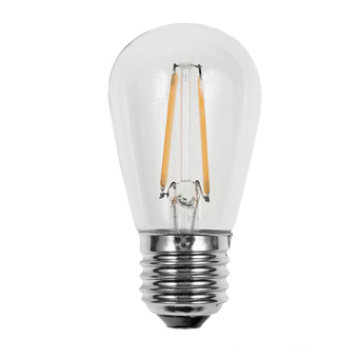 Bombilla de luz LED St45 Filament 2W 4W 6W