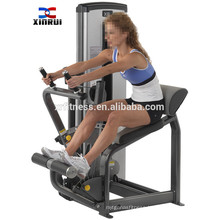China fitness equipment factory /gym equipment abdominal/back extension machine 9A020