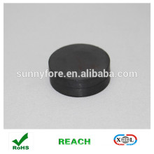 Ferrite Magnet with Great Coercivity for Toy