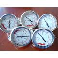 Manometer Wasserzähler Zubehör für Water Treament Plant
