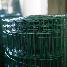 PVC Coated Holland Wire Mesh