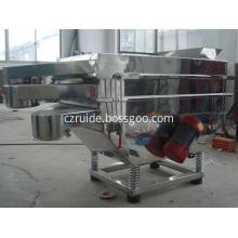Vibrating Separator for Food Powder and Granule