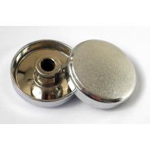 Moulage mécanique sous pression Fonderie en aluminium moulage sous pression