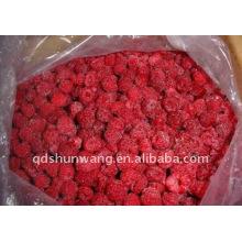 IQF Erdbeere