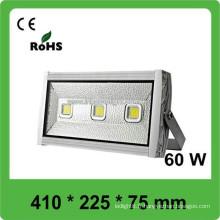 Lumière de décharge haute puissance de 60w, lampe extérieure à intempéries