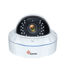 Wired 2MP IP surveillance camera app for pc