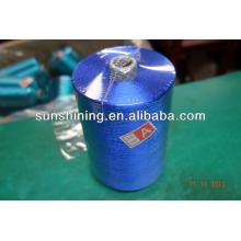 150Д/30Ф торт покрашенный viscose пряжа нити