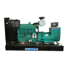 460kw diesel powered electric generators sets for sale