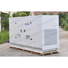 Cummins Soundproof Diesel Generator Set (UC180E)